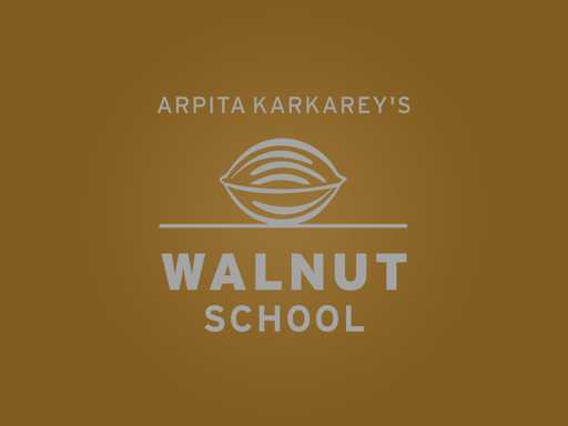Walnut School - No School Bag