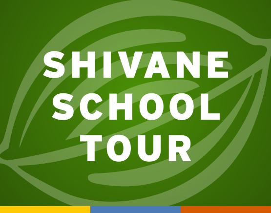 Shivane School Tour